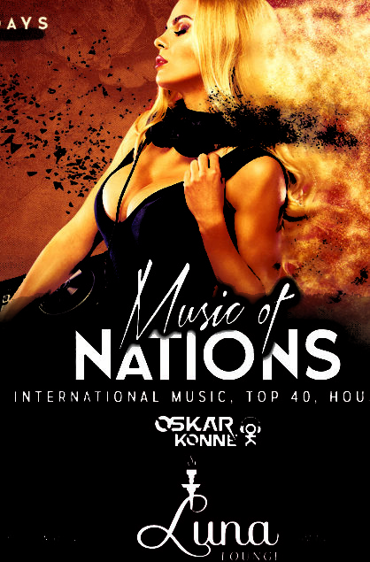 Music of Nations