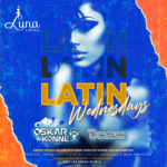 Latin Wednesdays
