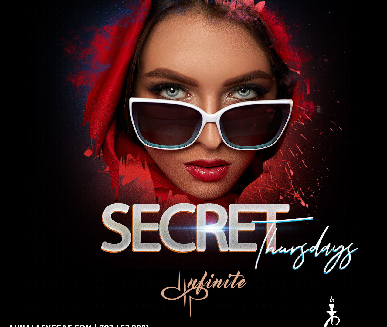 Secret Thursdays