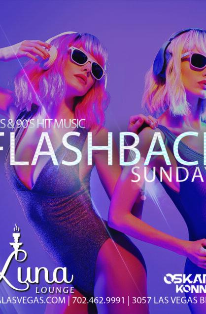 Flashback Sundays
